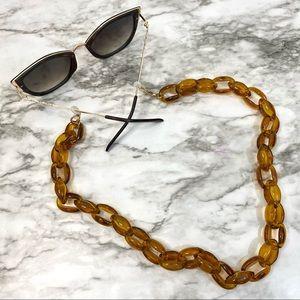 The Book Club Eyeglass / Sunglass / Mask Chain